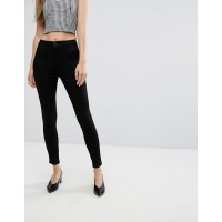 Miss Selfridge Skinny Jeans High-rise waist Concealed fly Functional pockets 1137646 NMDZNPD