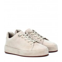 Loro Piana Nuages suede sneakers P00321631 AGZWLEE